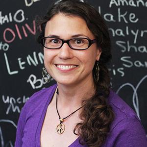 Erin Cassell