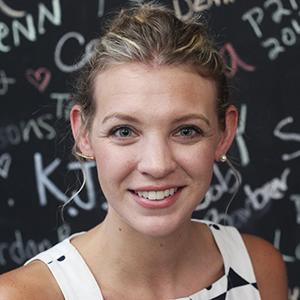 Katie B Kessler