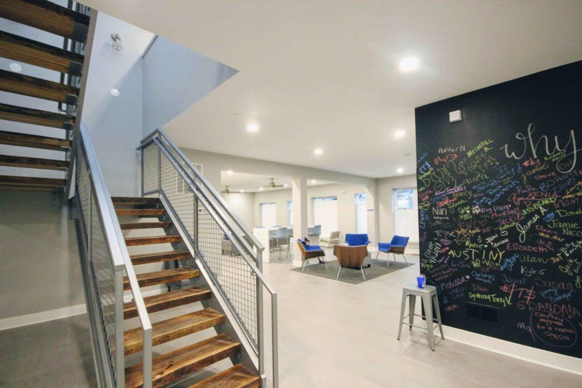 Inside Look at Ulman House - Ulman Foundation